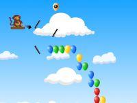 Zerplatze die Ballons 3