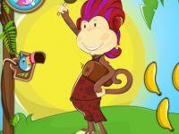 Affen Stylen